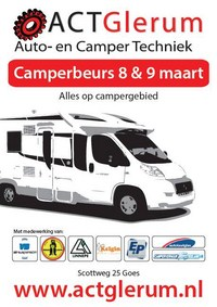 Camperbeurs ACT Goes
